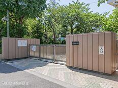 江戸川区立宇喜田小学校まで160m