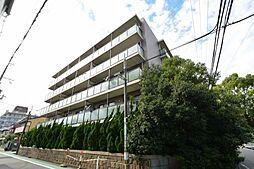 マンションヴィーガ[1階]の外観