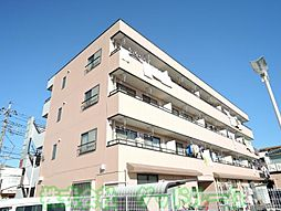第一SKビル[4階]の外観