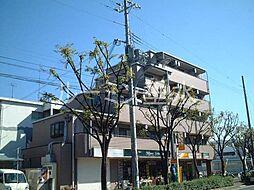 サンリベラル[5階]の外観