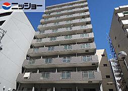 アレンダール大須[6階]の外観