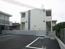 沖縄県那覇市首里崎山町1丁目の賃貸マンションの外観