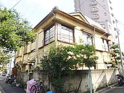 駒込駅 2.5万円
