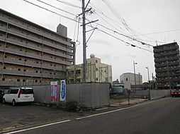 (新築)神宮東1丁目マンション[501号室]の外観