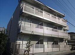 コンフォート桜木[204号室号室]の外観