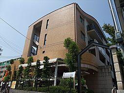 エルパティオ田原[2階]の外観