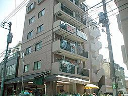 クレールマルニ[2階]の外観