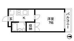 野里駅 2.3万円