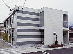 JR鹿児島本線 肥前旭駅 徒歩14分の賃貸アパート