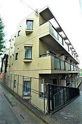 シオミプラザサード[3階]の外観