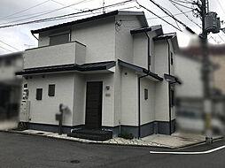 京都市北区衣笠荒見町