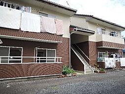 福寿園ハイツ[202号室]の外観