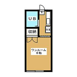 八乙女駅 2.7万円