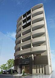 (仮称)D-Room安堂寺町[2階]の外観