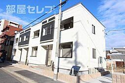 志賀本通駅 5.5万円