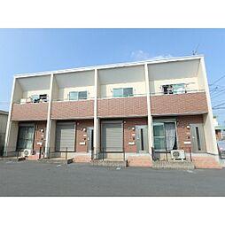 [テラスハウス] 静岡県浜松市北区初生町 の賃貸【/】の外観