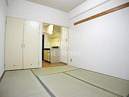 カルチャーハウス[401号室号室]の外観
