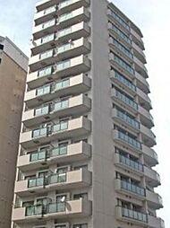 アクティヴュー新宿[1104号室号室]の外観