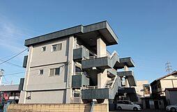 コーポ石田[3階]の外観