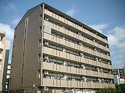 MZ グラヴィール[2階]の外観