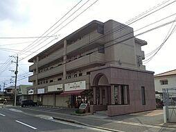 シャルマン那珂川[3階]の外観