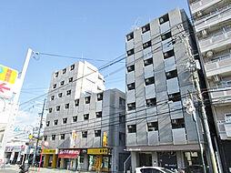 宮之阪ハイツ参番館[3階]の外観