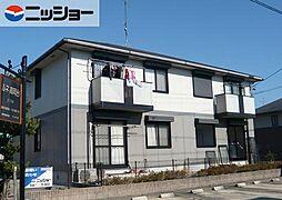 河原田駅 4.4万円
