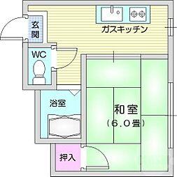 長町一丁目駅 2.5万円