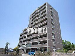 レジデンシャル・金剛[6階]の外観