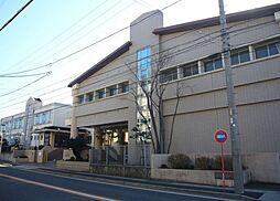 名古屋市立原中学校まで800m