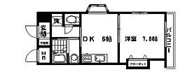岸里玉出駅 5.7万円