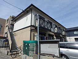 太田ハイツ 南棟[102号室]の外観