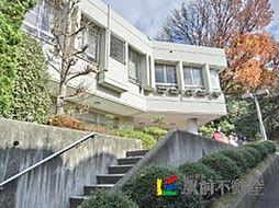 クレール樋井川[102号室]の外観