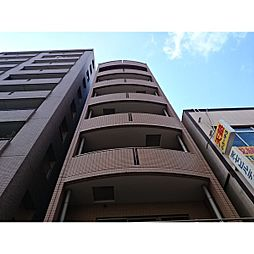 ガーディアンライフ[4階]の外観