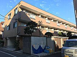 ピアーチェ・ウチムラ・パート22[302号室]の外観