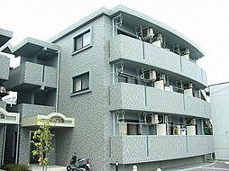 ハイトピア神戸北2[303号室]の外観