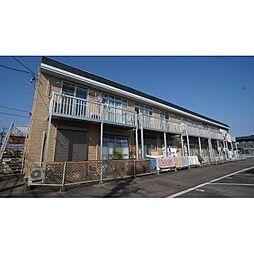 シティハイツ須藤[1階]の外観