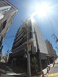 グランカリテ神戸ハーバーランド前[7階]の外観
