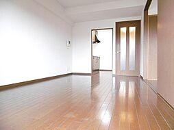 アクアガーデン(最上階住戸)[5階]の外観