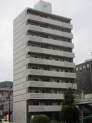 アドバンス三宮ウイングロード[6階]の外観