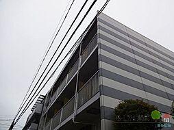 レオパレスカルチェ[3階]の外観