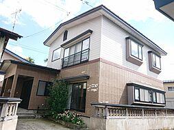 湯沢市横堀字小田中 戸建て