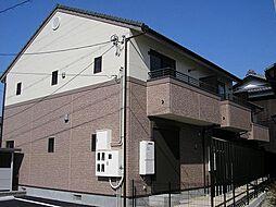 [テラスハウス] 愛知県碧南市源氏神明町 の賃貸【/】の外観