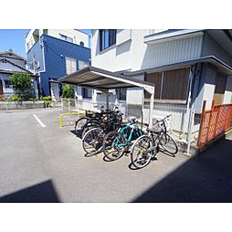 静岡県静岡市清水区新富町の賃貸マンションの外観