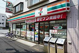 セブンイレブン大田区中央6丁目店(170m)