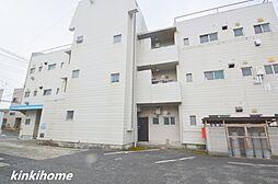 広島県広島市佐伯区八幡東2丁目の賃貸マンションの外観
