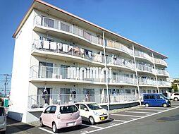 渡辺ハイツ[2階]の外観
