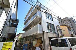 KYマンション[2階]の外観