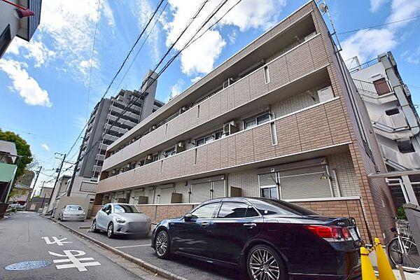 神奈川県厚木市旭町1丁目の賃貸アパート