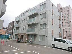 ドムス札幌元町[4階]の外観